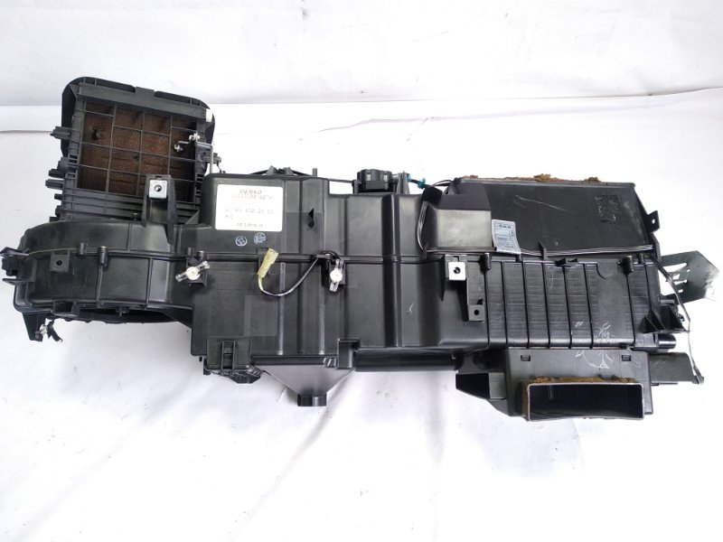 Печка Mercedes-Benz Ml-Class W163 M112E32 2002