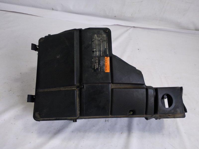 Блок предохранителей Mercedes-Benz Ml-Class W163 M112E32 2002