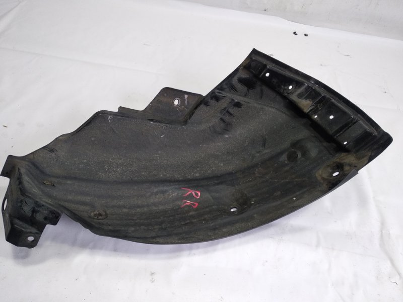 Подкрылок Subaru Forester SH5 EJ204 2008 задний правый
