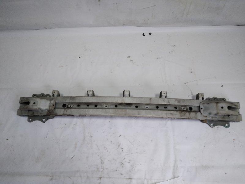 Жесткость бампера Subaru Forester SH5 EJ204 2008 передний