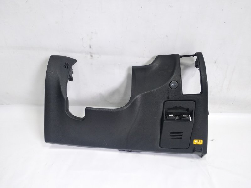 Пластик под руль Subaru Forester SH5 EJ204 2008 передний правый