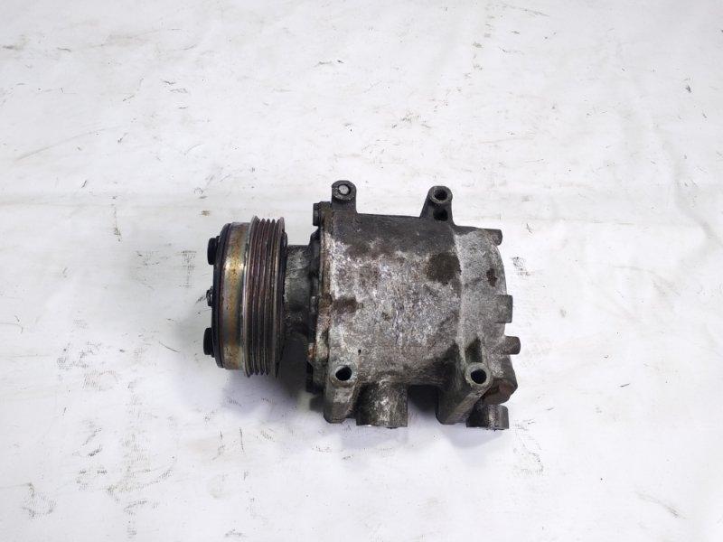 Компрессор кондиционера Honda Freed Spike GP3 LEA 2012