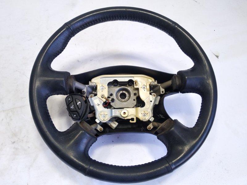 Руль Nissan Xtrail T30 SR20VET 2004 передний правый