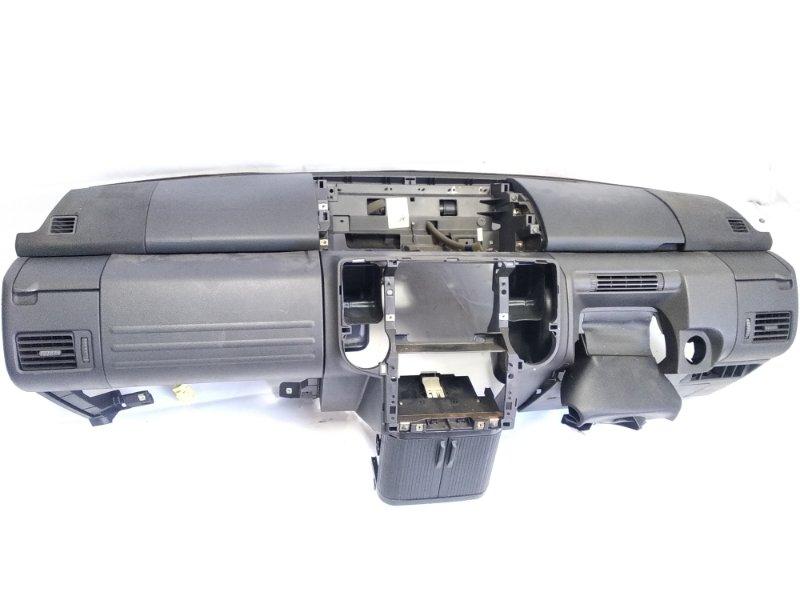 Airbag пассажирский Nissan Xtrail T30 SR20VET 2004