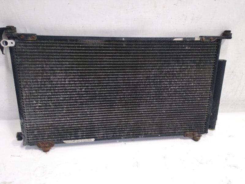 Радиатор кондиционера Honda Crv RD4 K24A 2006 передний