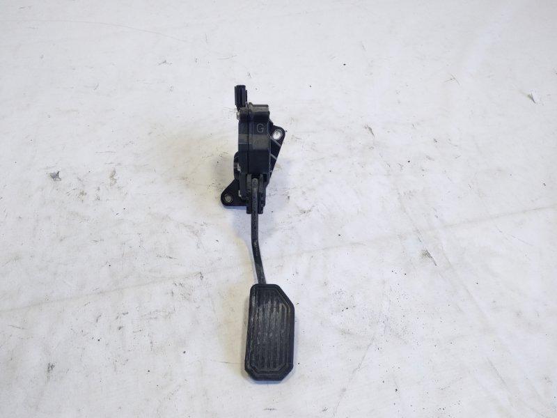 Педаль подачи топлива Toyota Rav4 ACA31 2AZFE 2007 передняя правая
