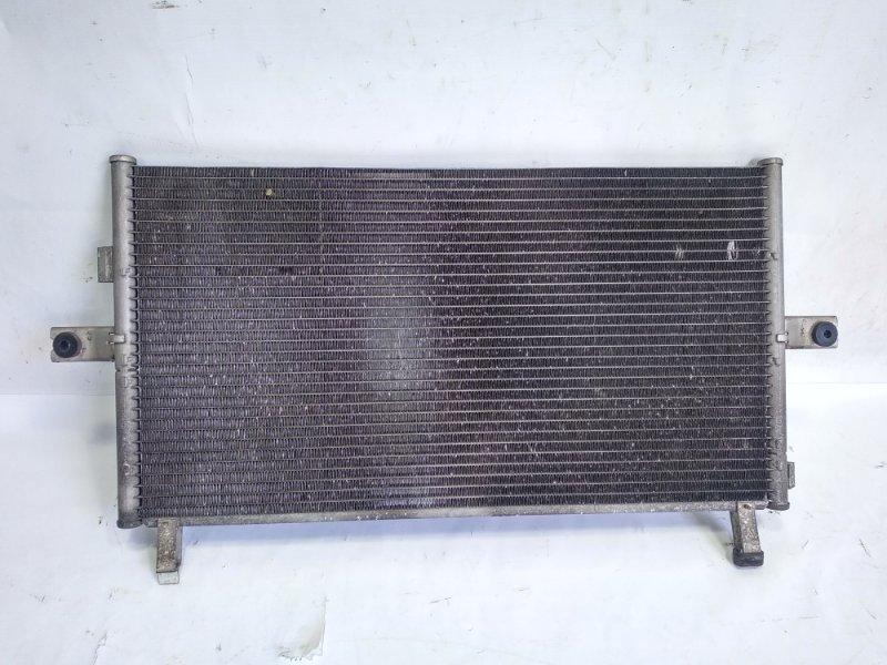 Радиатор кондиционера Nissan Liberty RM12 QR20DE 2001 передний