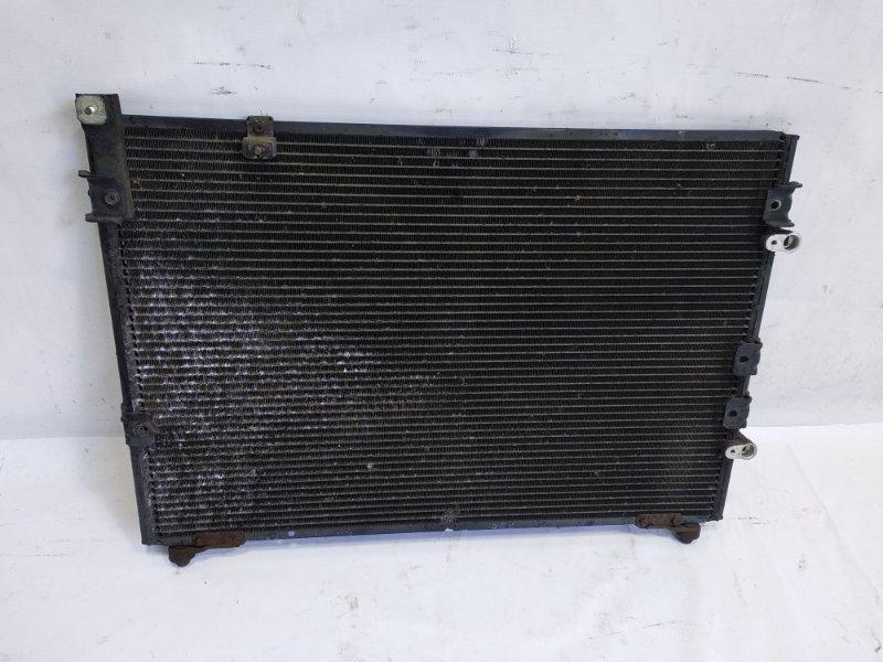 Радиатор кондиционера Toyota Town Ace Noah CR42 3CTE 2001