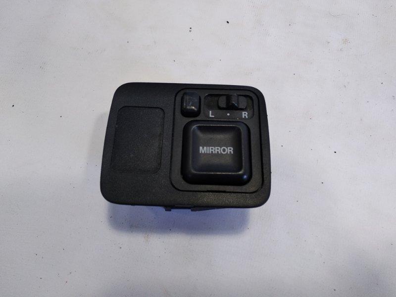 Блок управления зеркалами Honda Hrv GH1 D16A 2005