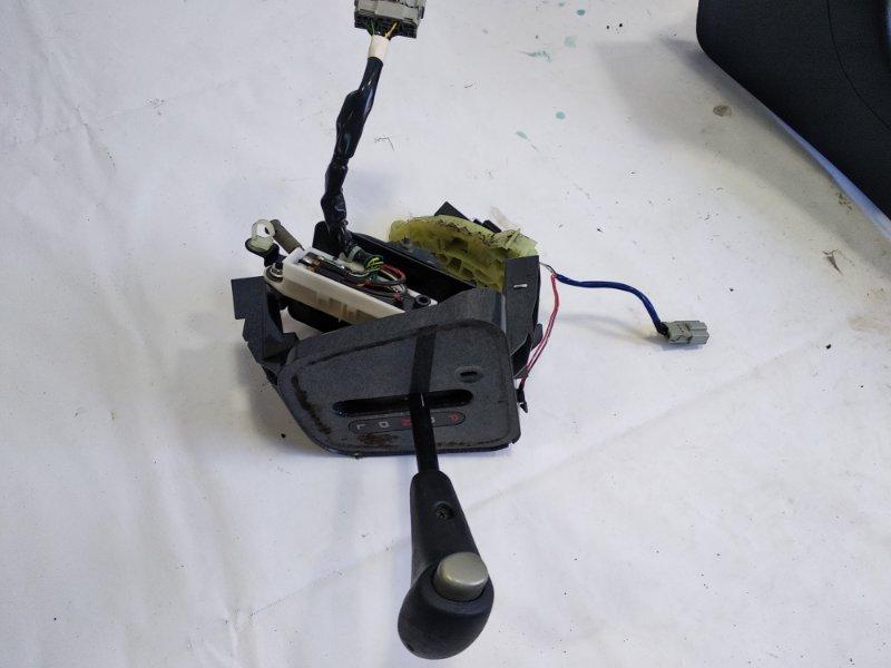 Селектор акпп Honda Hrv GH1 D16A 2005 передний