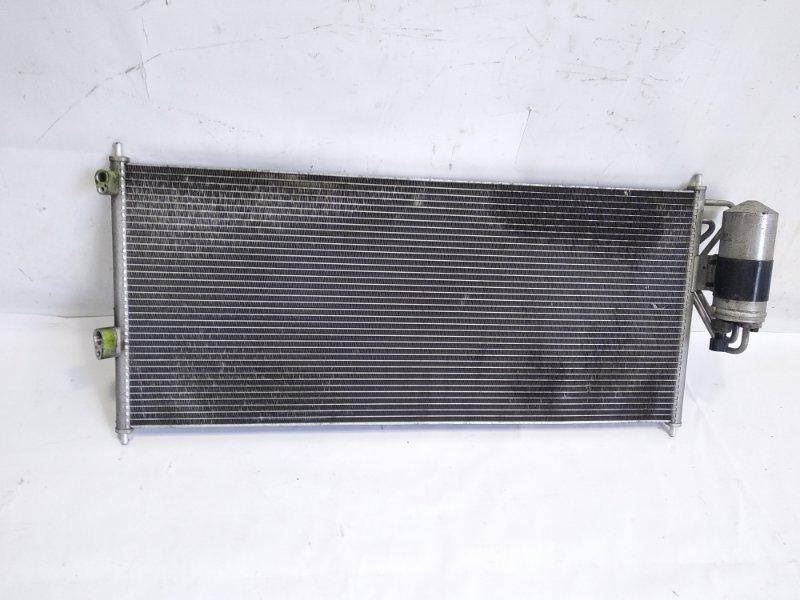 Радиатор кондиционера Nissan Ad VFY11 QG18DE 2004