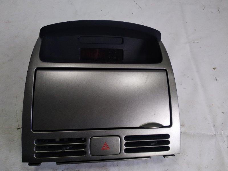Часы Nissan Wingroad VFY11 QG18DE 2004 передние
