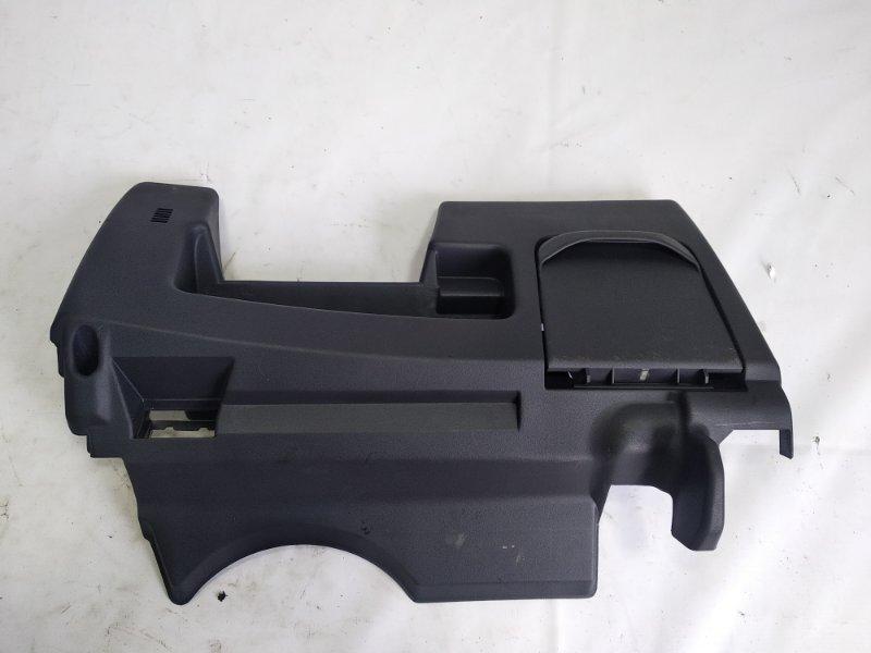 Пластик под руль Nissan Wingroad VFY11 QG18DE 2004 передний правый
