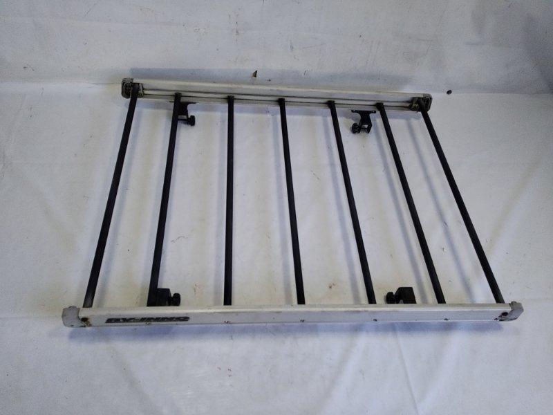 Багажник на крышу Nissan Liberty RM12 QR20DE 2001