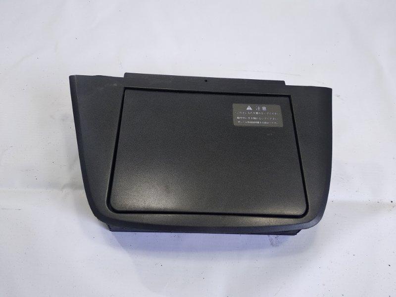 Монитор Nissan Elgrand AVWE50 QD32ETI 1998