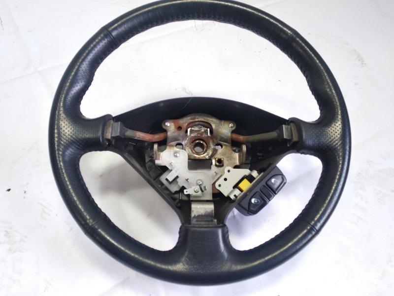 Руль Honda Hrv GH1 D16A 2004 передний правый