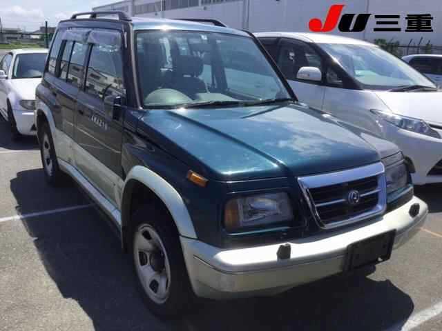 Кузов Suzuki Escudo TA01R J20A 1997