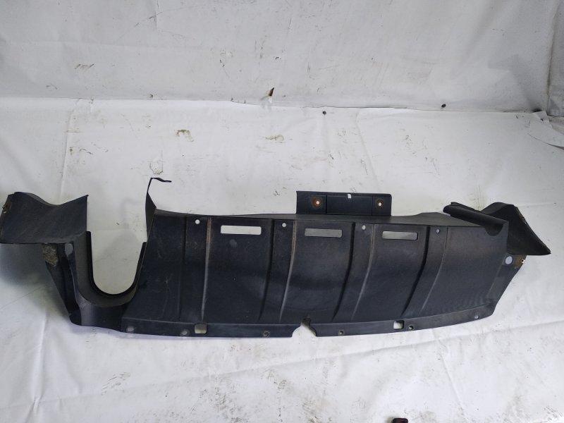 Защита бампера Honda Hrv GH1 D16A 2004 задняя