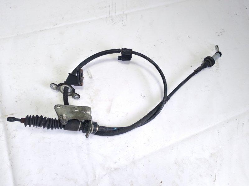Трос переключения акпп Honda Hrv GH1 D16A 2004