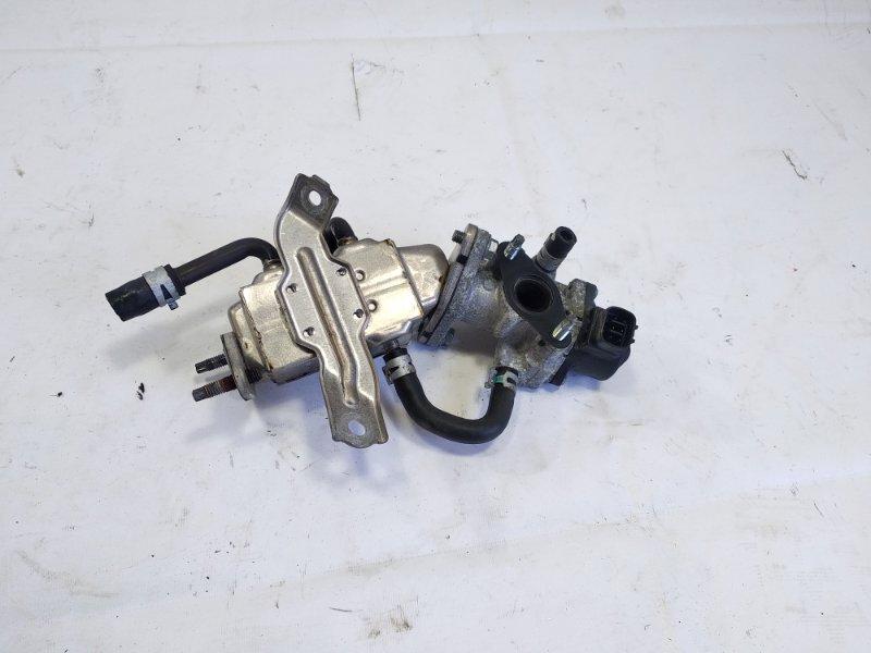 Клапан egr Toyota Aqua NHP10 1NZFXE 2012