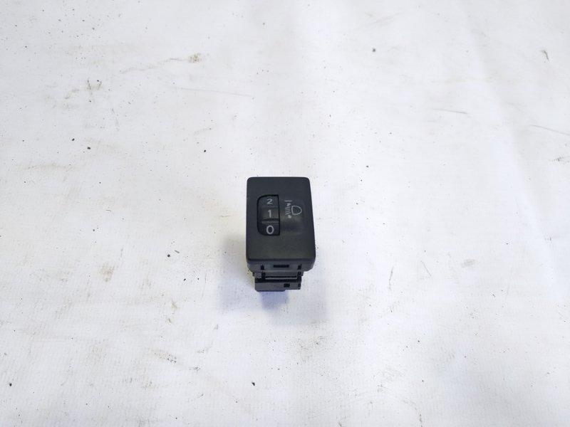 Блок коррекции фар Toyota Aqua NHP10 1NZFXE 2012