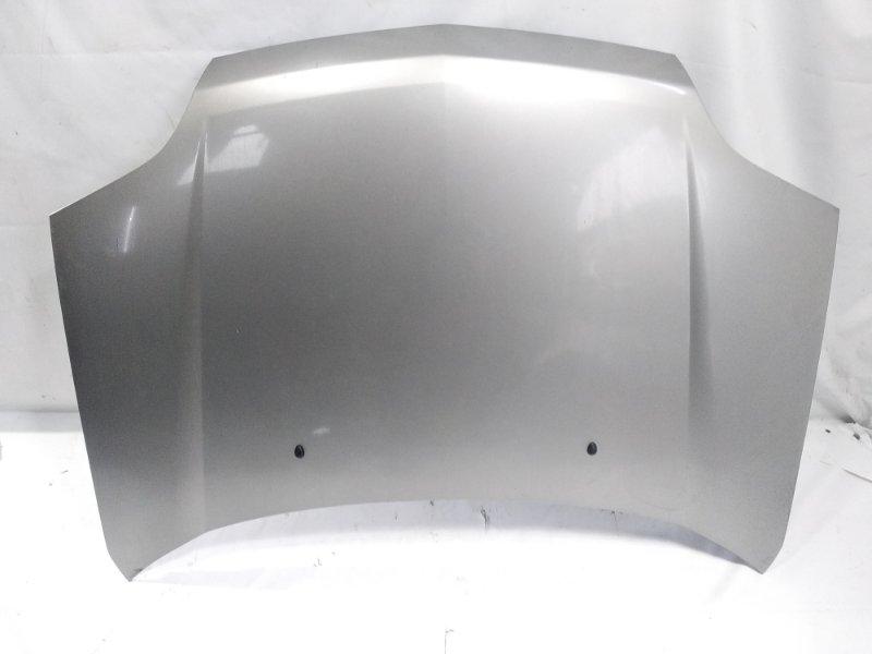 Капот Nissan Xtrail T30 SR20VET 2005 передний