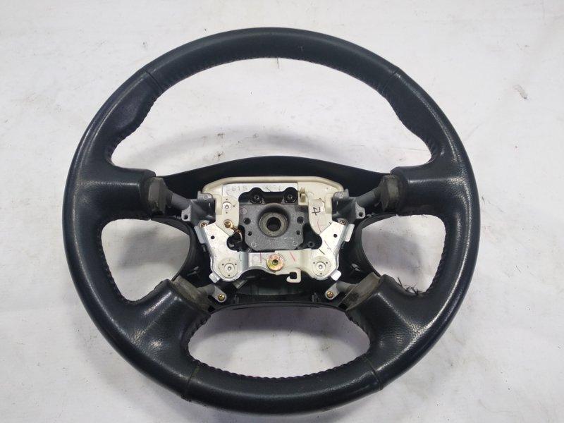 Руль Nissan Xtrail T30 SR20VET 2005 передний правый