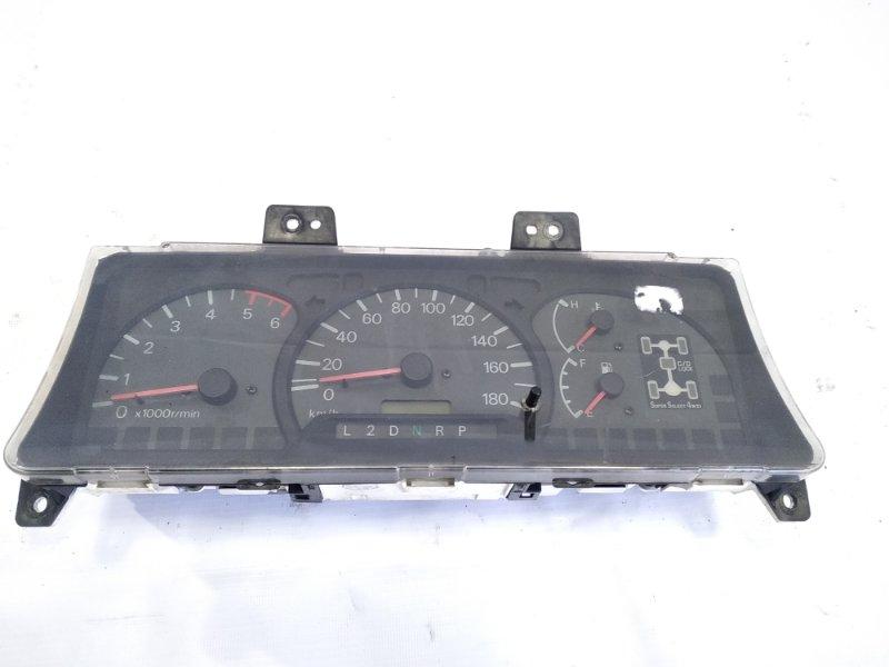 Спидометр Mitsubishi Delica PA4W 4M40T 07.1996