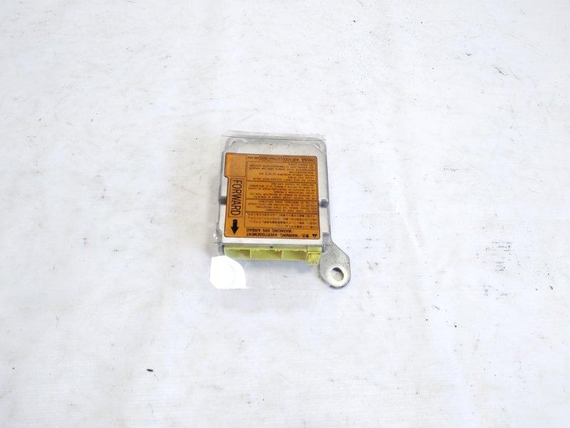 Блок управления airbag Nissan Ad VFY11 QG18DE 2003