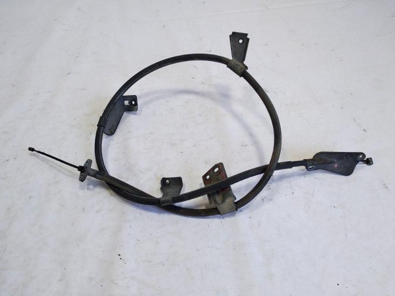 Тросик ручника Nissan Ad VFY11 QG18DE 2003 задний левый
