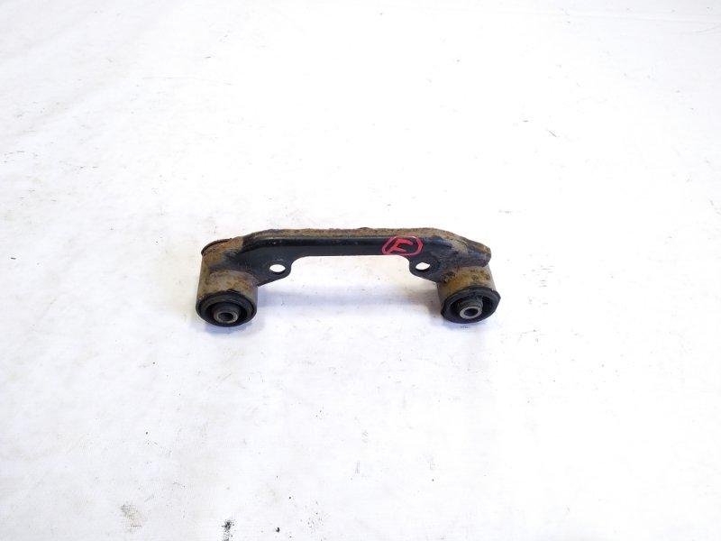 Подушка редуктора Nissan Ad VHNY11 QG18DE 2003 задняя