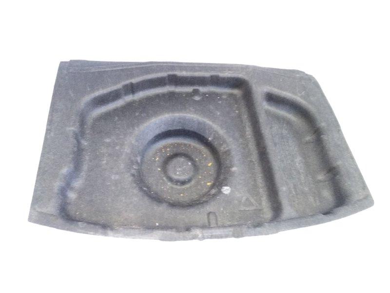 Ванночка в багажник Nissan Ad VFY11 QG18DE 2003 задняя