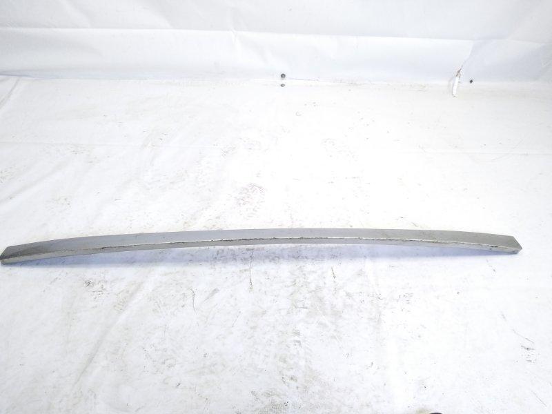 Накладка 5-й двери Nissan Ad VFY11 QG18DE 2004 задняя