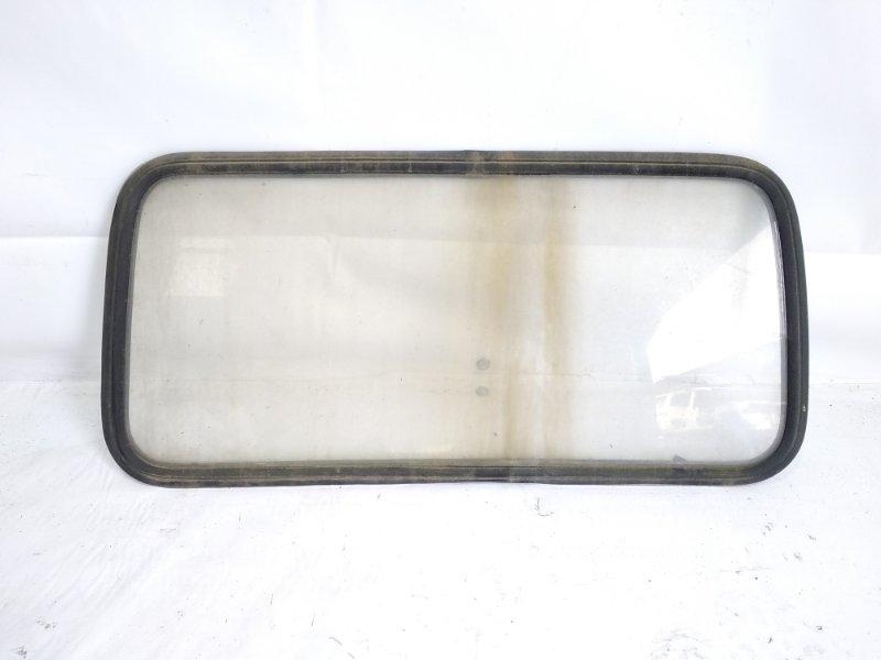 Заднее стекло Mazda Titan WGFAT HA 1990 заднее