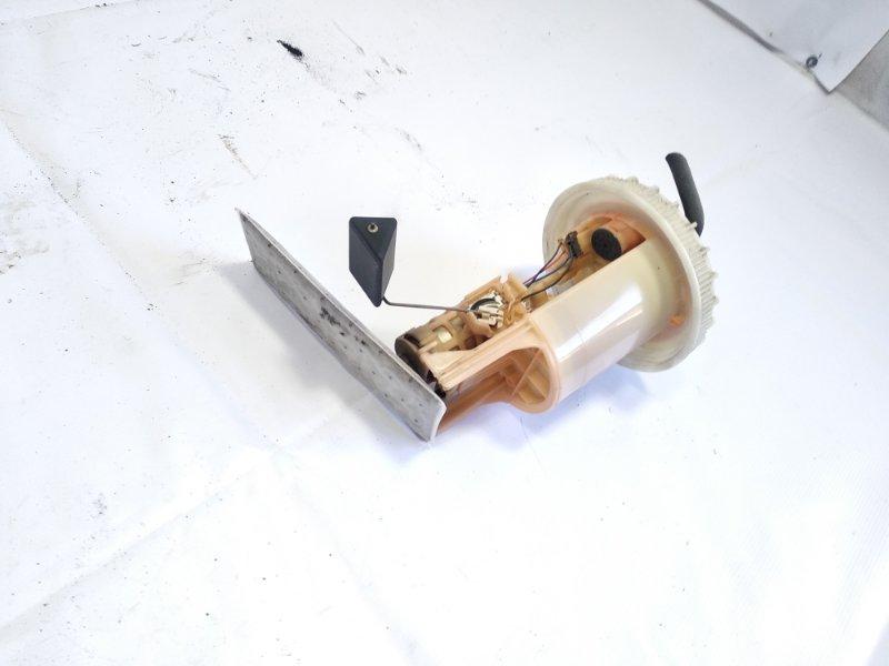 Топливный насос Toyota Vitz NCP131 1KRFE 2011