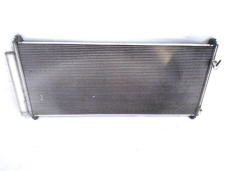 Радиатор кондиционера Honda Fit GP1 LDA 2012 передний