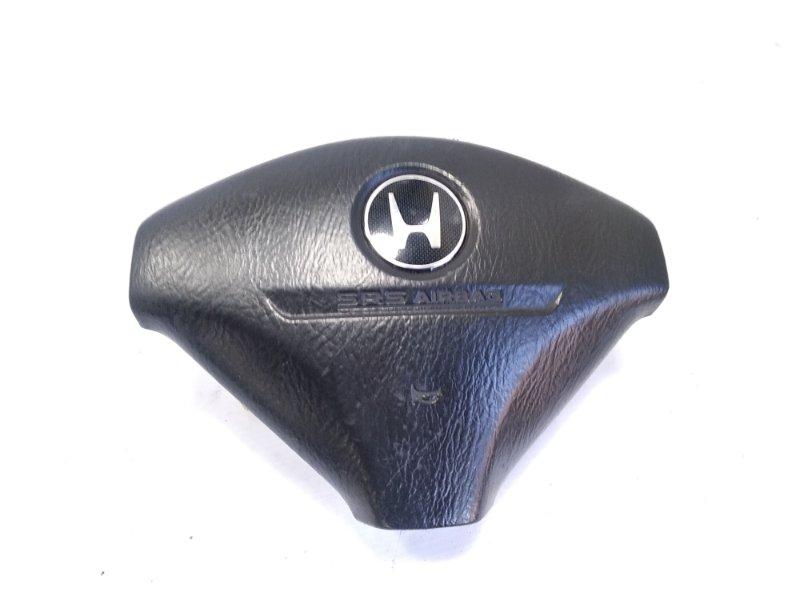 Airbag на руль Honda Hrv GH1 D16A 2002 передний правый
