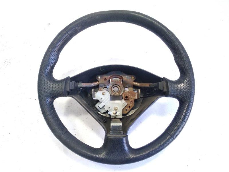 Руль Honda Hrv GH1 D16A 2002