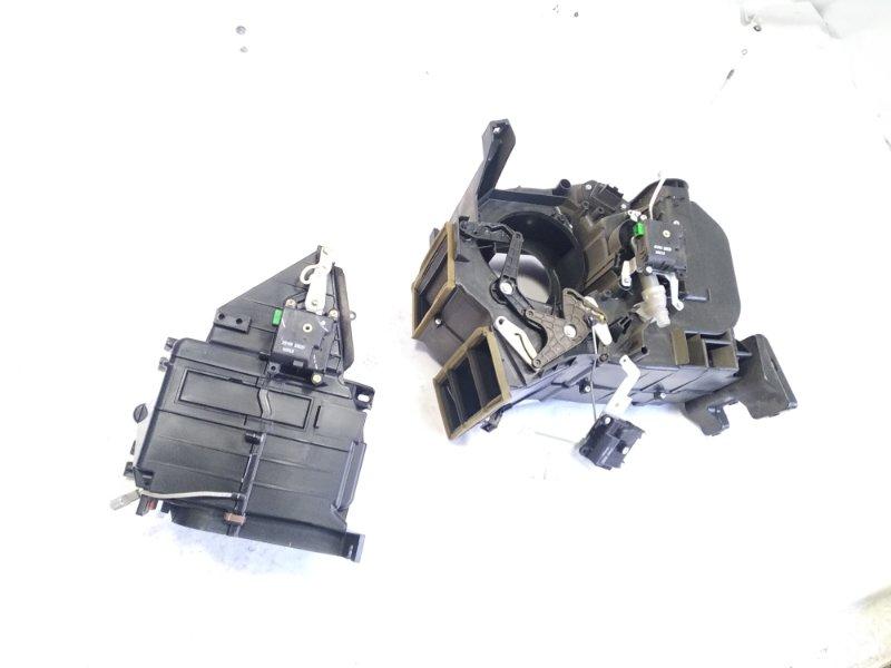 Печка Honda Hrv GH1 D16A 2002 передняя