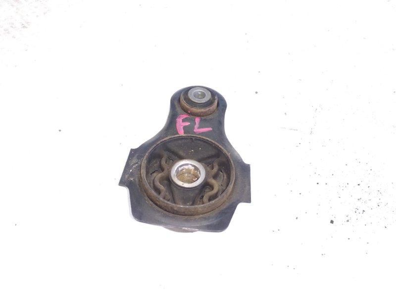 Подушка двигателя Honda Hrv GH1 D16A 2002 передняя левая