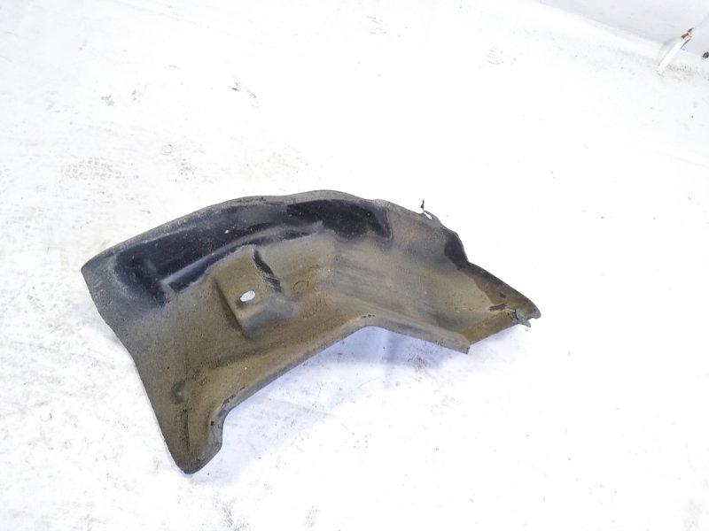 Защита горловины бензобака Honda Hrv GH1 D16A 2002