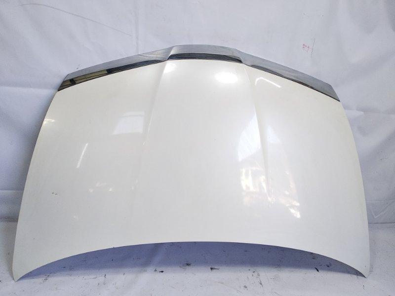 Капот Honda Airwave GJ1 L15A 2005