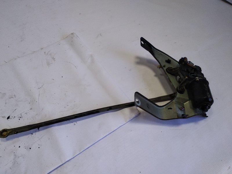 Механизм стеклоочистителя Mazda Titan WGFAT HA 1990 передний