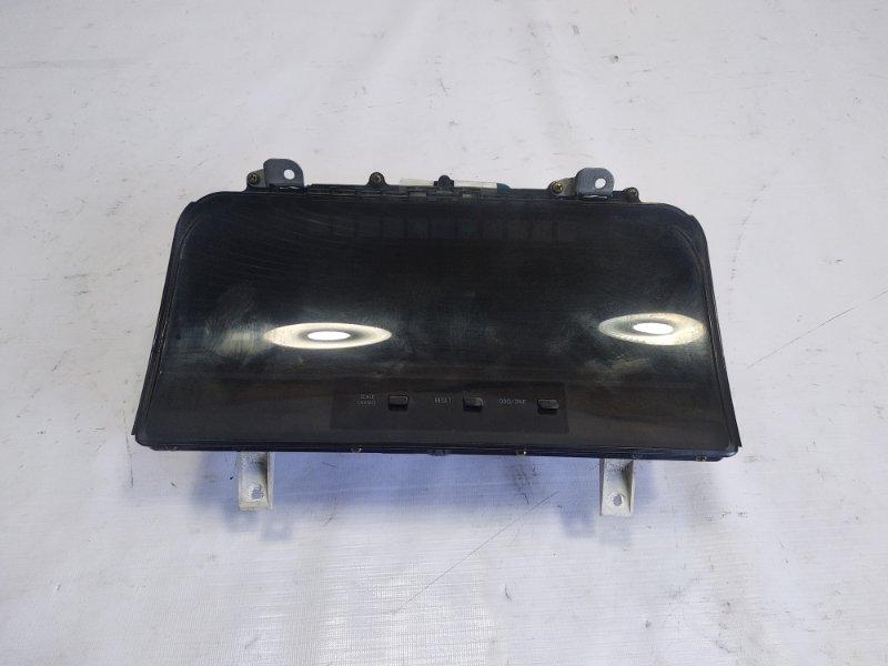 Спидометр Toyota Hiace KZH106G 1KZTE 1995