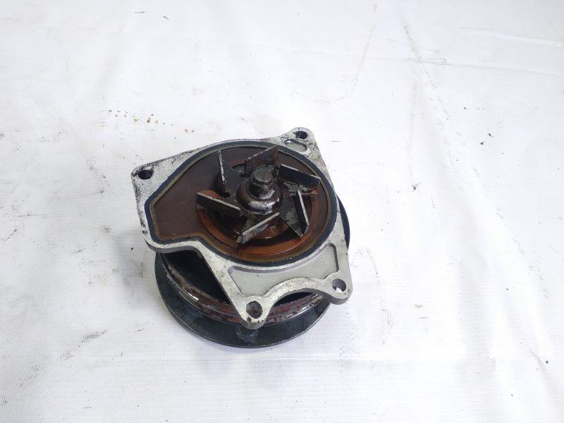 Помпа Mitsubishi Delica PA4W 4M40T