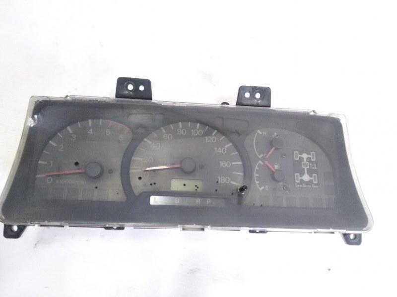 Спидометр Mitsubishi Delica PA4W 4M40T