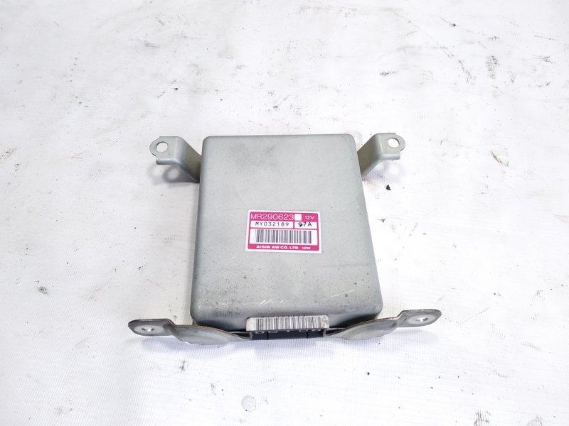 Блок управления автоматом Mitsubishi Delica PA4W 4M40T