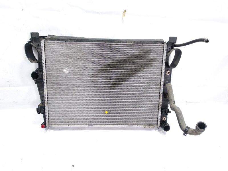 Радиатор основной Mercedes-Benz S-Class WDB220 113960 2001
