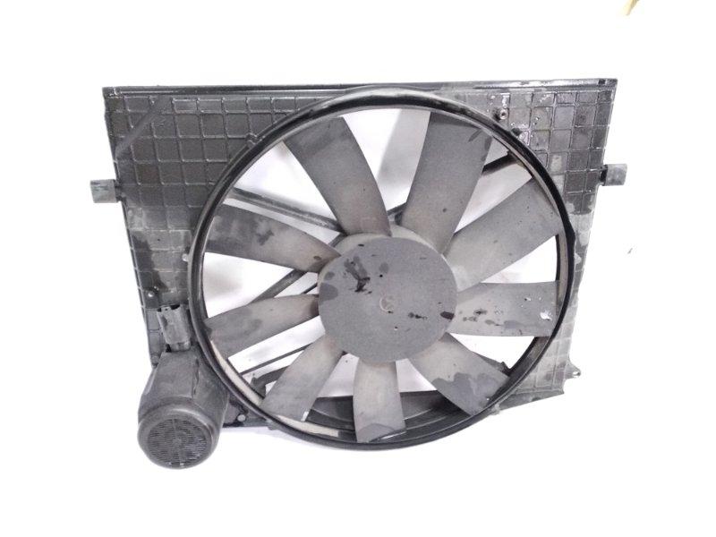Вентилятор радиатора Mercedes-Benz S-Class WDB220 113960 2001