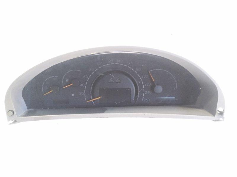 Спидометр Mercedes-Benz S-Class WDB220 113960 2001